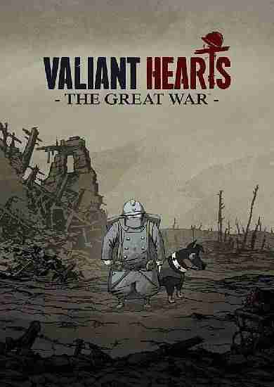 Descargar Valiant Hearts The Great War [MULTi10][PROPHET] por Torrent